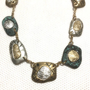 NEW Southwestern-style Necklace